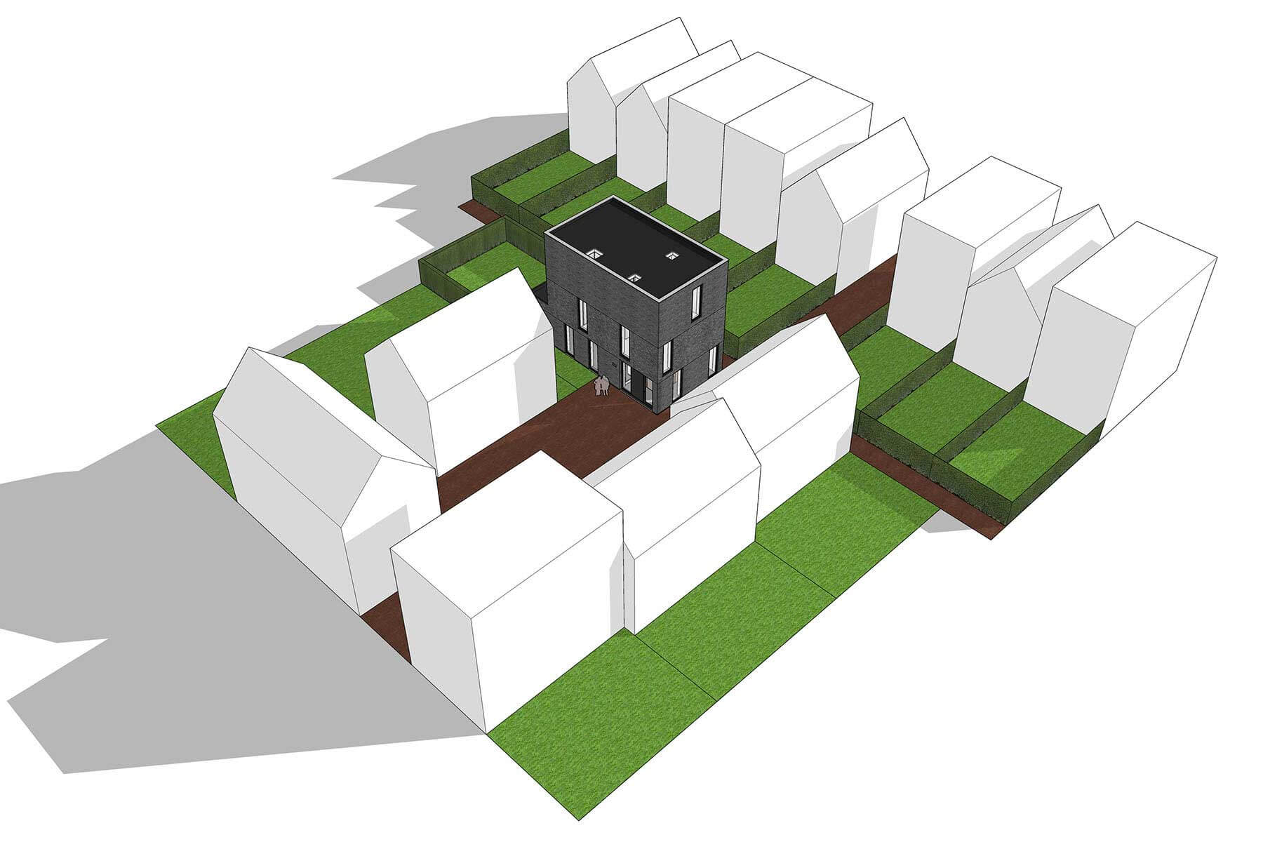 8A-Architecten-Brick-house-vrijstaand-11