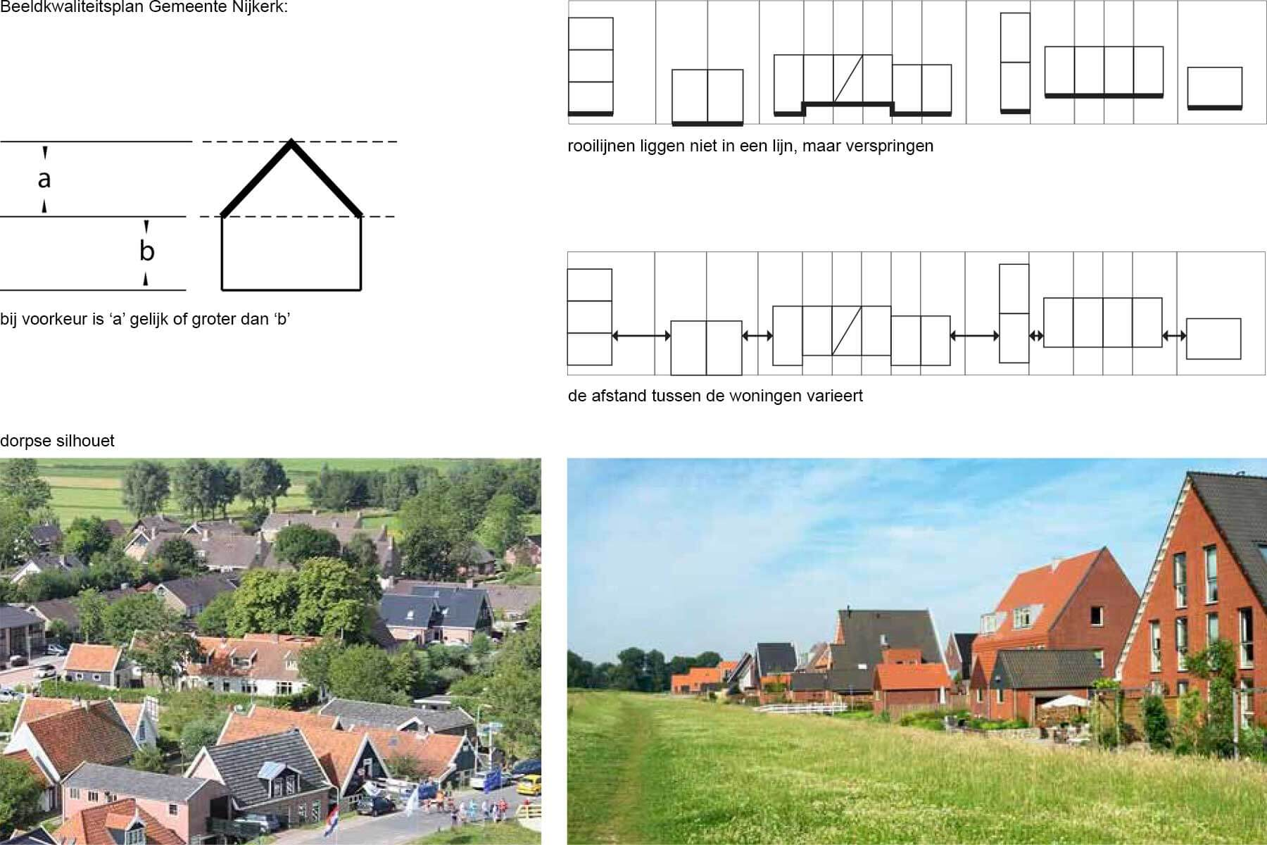 8A Architecten - CPO Doornsteeg, Nijkerk