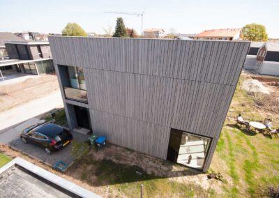 Vrijstaande starterswoning, Lent, Waalsprong, Nijmegen
