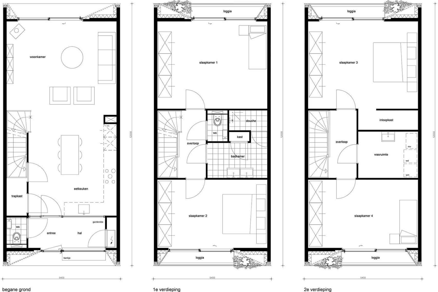 8A-Architecten-loggia-house-amsterdam-ijburg-04