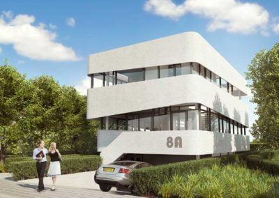 Villa 8A® – de moderne cataloguswoning op maat