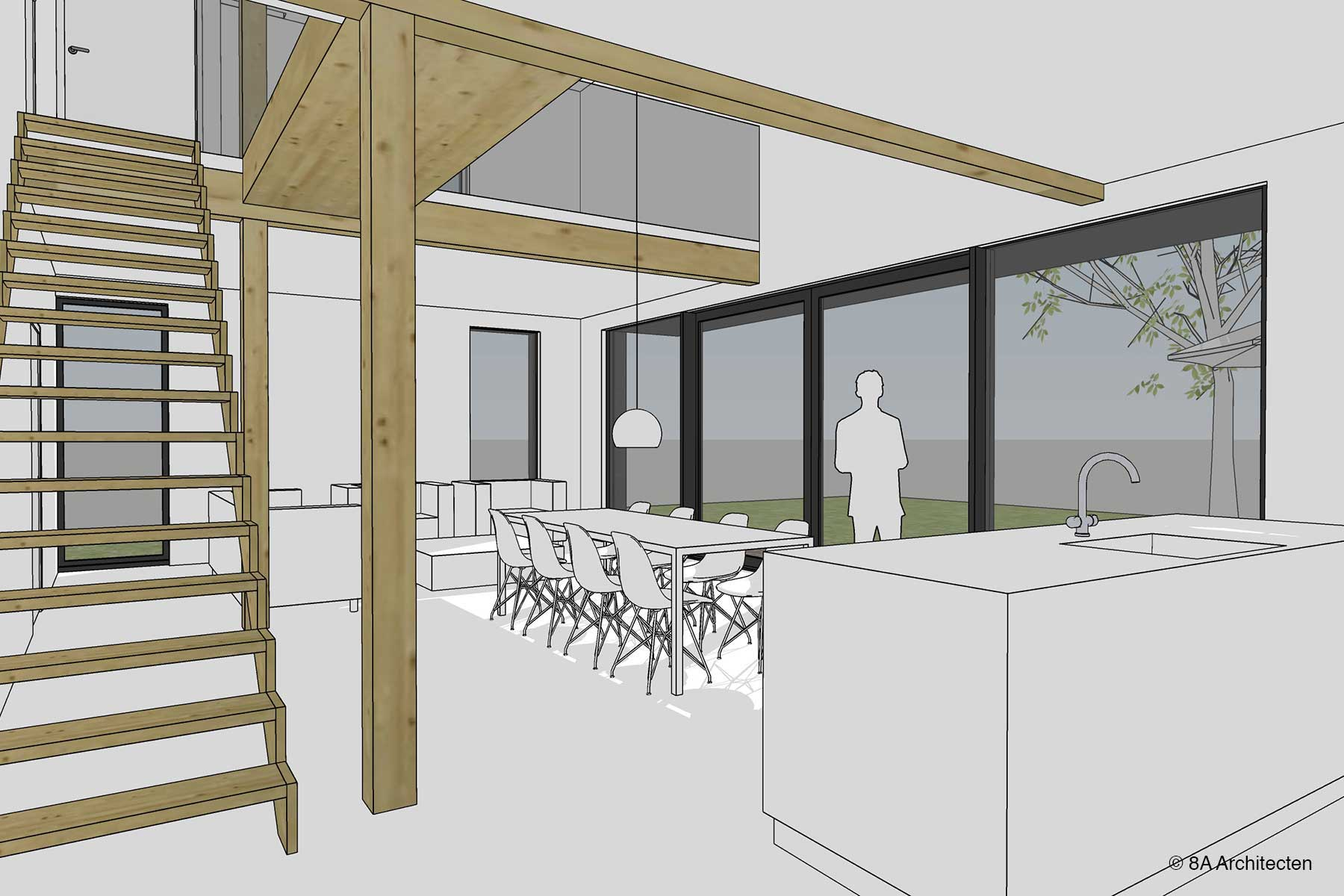 8A-Architecten-villa-Middenwaard-Amstelveen-08