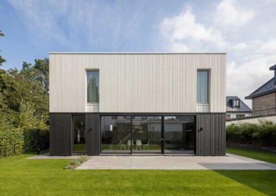 Villa Middenwaard, Middenwaard, Amstelveen